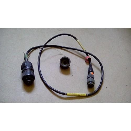 BOWMAN HARRIS VOLTAGE CONDITIONER POWER CABLE